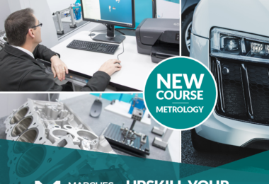 New Course – Level 3 Metrology Standard Technician
