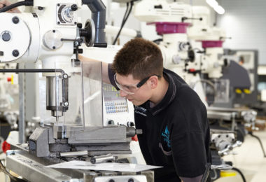 MCMT opens its doors to celebrate 1 year of bridging the skills gap