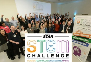 STEM Challenge 2019: Shropshire students get their thinking caps on