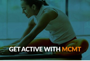 Get Active with MCMT