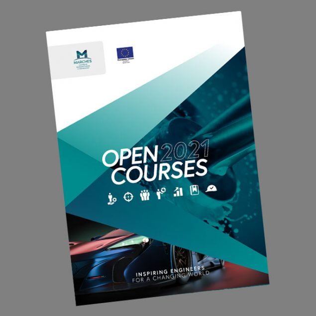 View our Open Courses Planner